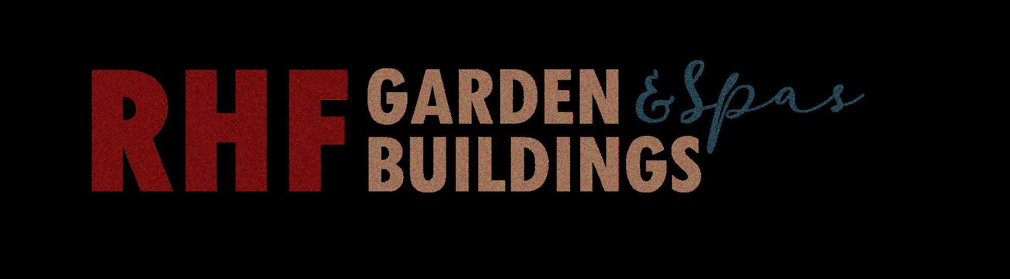 RHF Garden Buildings Isle of Wight